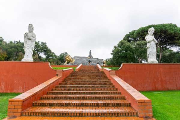 Bacalhôa Buddha Eden Garden Asian Zen in the Heart of Europe