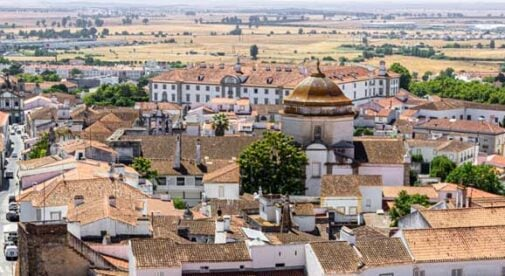 Best Things to Do in Évora Portugal