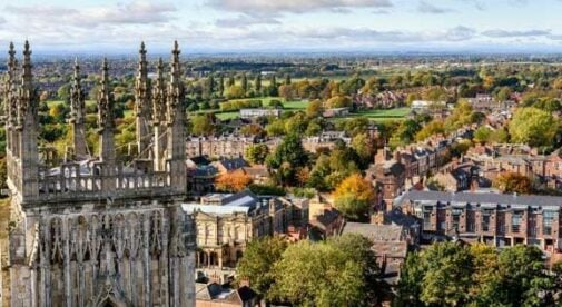 Best Things to Do in York England