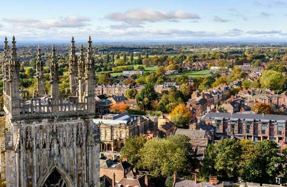 10 Best Things to Do in York, England