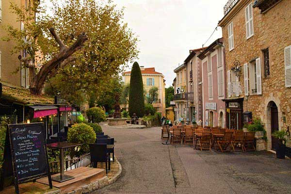 Cost of Living in Mougins France