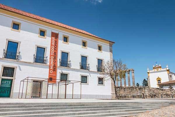 Évora Museum