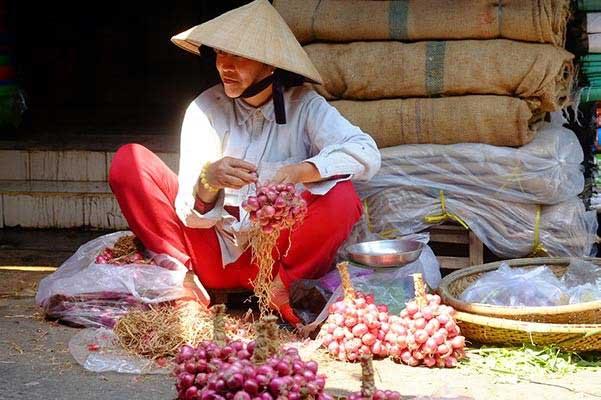Explore Hue's Best Traditional Market