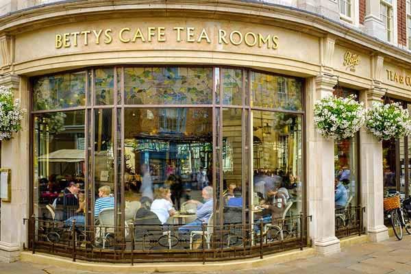 Explore, Shop, Eat, Get Lost in York