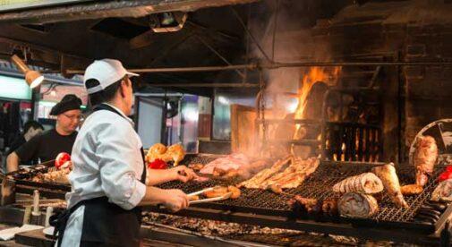 Favorite Foods of Uruguay