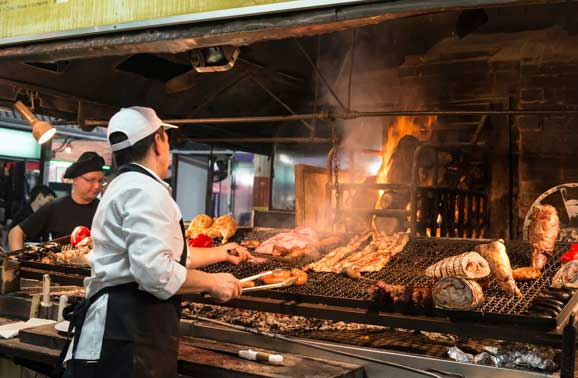 30 Favorite Foods of Uruguay