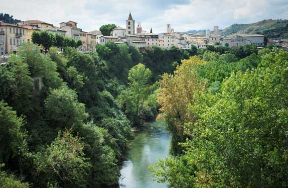 Italian Rentals From $422-a-Month