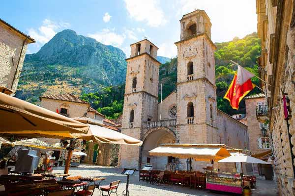 Kotor's-impressive-Cathedral-of-St.-Tryphon
