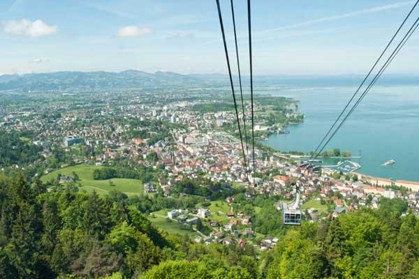 Lake-Constance-Austria