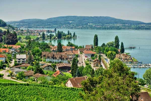 Lake-Constance-Switzerland