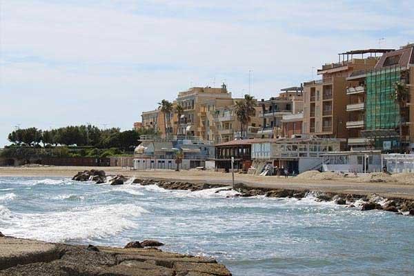 Lifestyle in Anzio