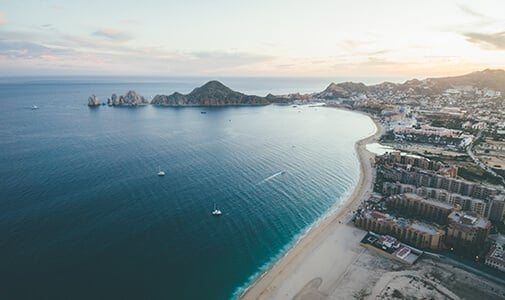 I'm Buying in Cabo
