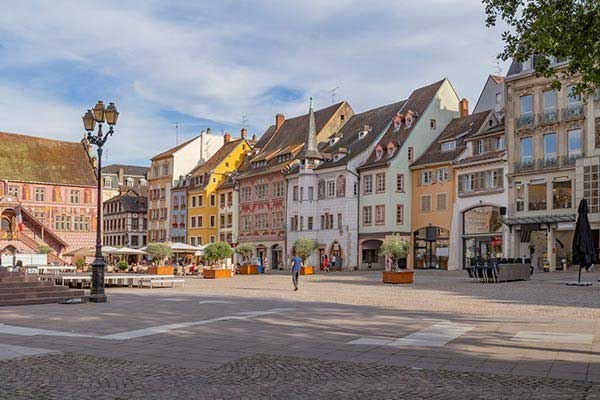 Mulhouse Alsace