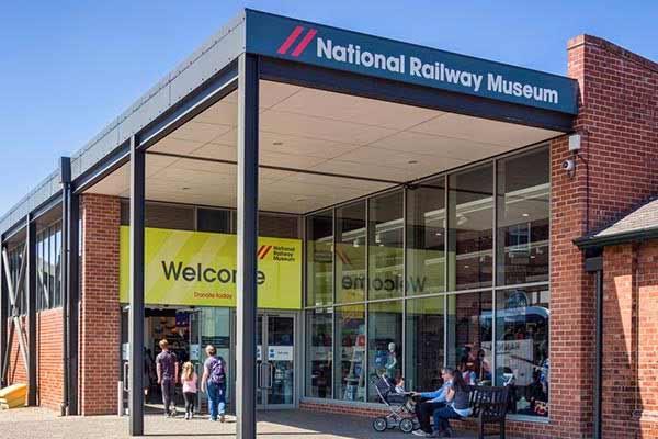 National-Railway-Museum-in-York