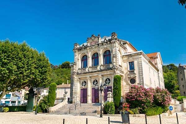 Orange South of France