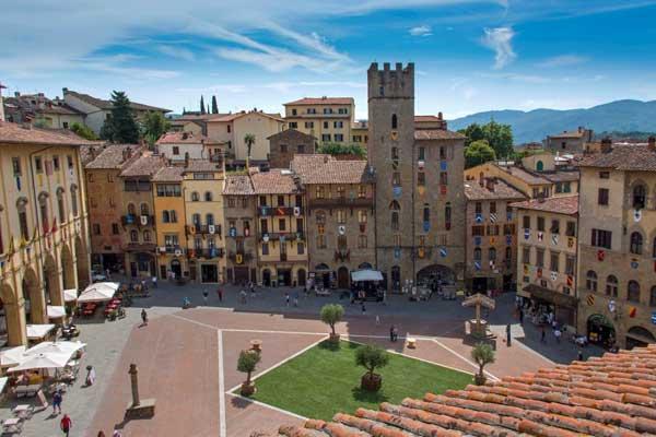 Rent-in-Arezzo