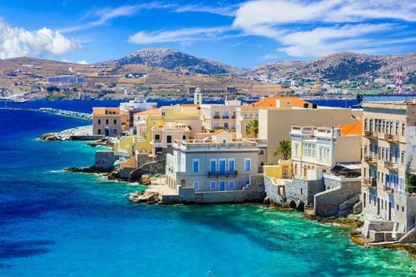 Siros-Syros