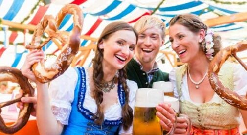 The Best Events and Festivals in Germany