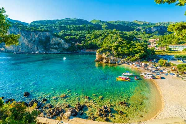 The-Ionian-Islands