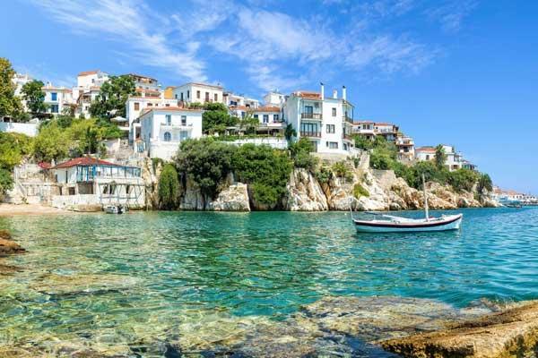 The-Sporades-Islands
