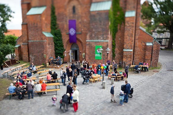Town Festivals in Germany