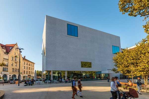 Vorarlberg Culture Museum