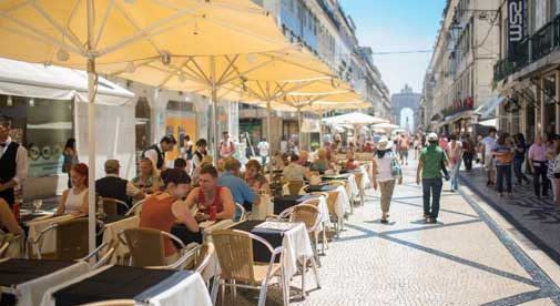 What Language is Spoken in Portugal?
