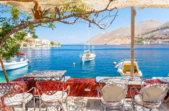 A Guide to Off-The-Beaten-Track Greek Islands