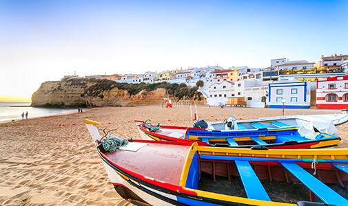 $53,000 Discount on Portugal's Algarve