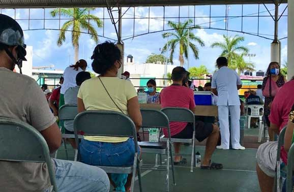 Expat Diary: My Vaccination Experience in Mexico