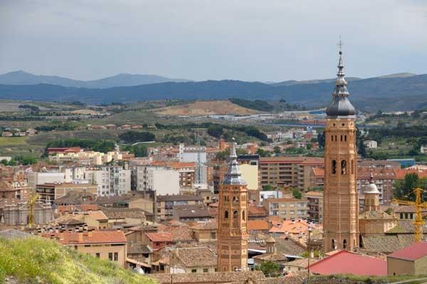 Calatayud (Zaragoza Province)