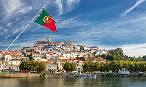 Why I'm Hot on Portugal