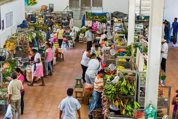 Cost of Living in Penonome Panama