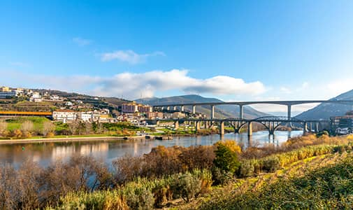 Video: Our Three Favorite Stops Along Portugal's N2 Road Trip