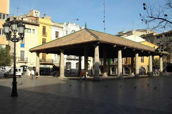 Granollers (Barcelona Province)