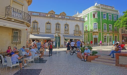 """An Incredible Deal in the """"Authentic"""" Algarve"""