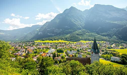 Liechtenstein: Spend a Day in a Fairy Tale Kingdom