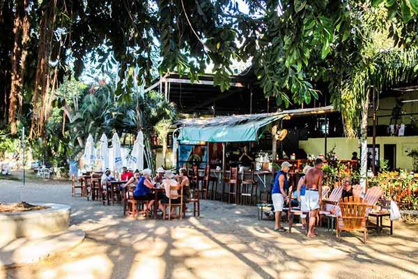 Lifestyle in Playas del Coco