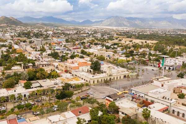 Lifestyle in San Jose del Cabo Mexico
