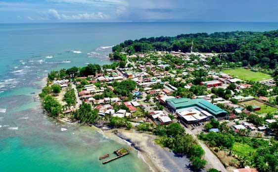 Limón Province, Costa Rica