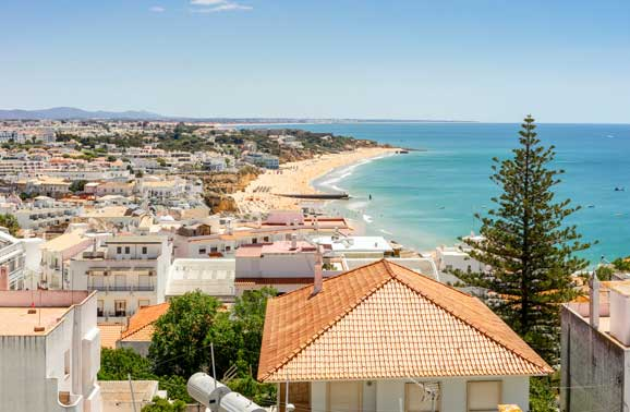 Ocean-View Portugal Rentals from $530 a Month