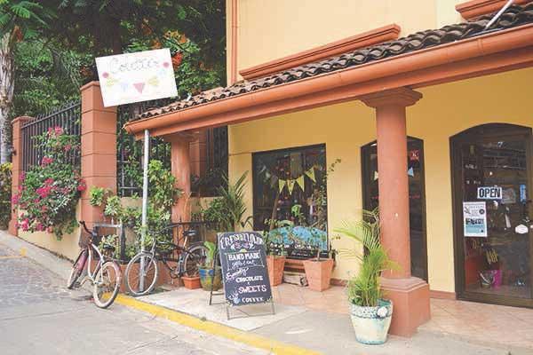 Tamarindo retains its laidback charm