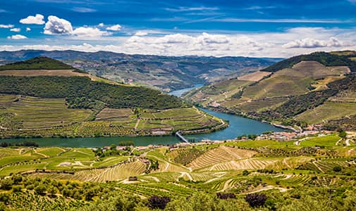 Road Trip Along Portugal's 'Route 66'