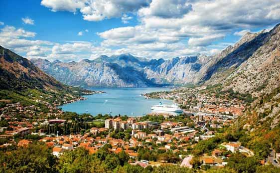 Montenegro's Coast: A Lesser Known European Gem