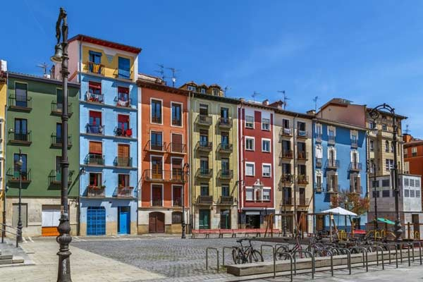 5 Reasons to Visit Pamplona