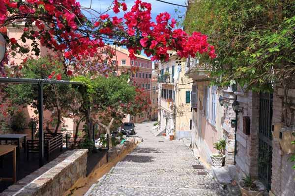 Amazing Things to See and Do in Corfu