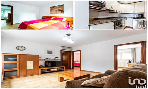 Spanish City Getaway Pads for Under $142,000