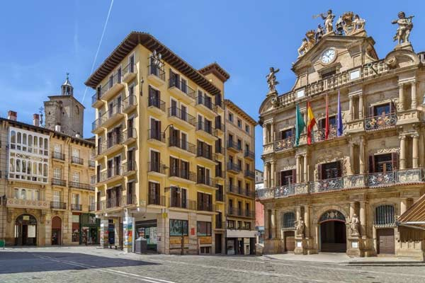 Beautiful-Pamplona
