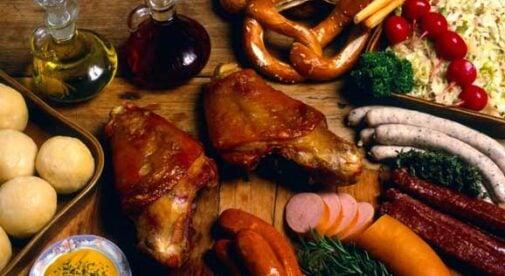German-Food-Culture