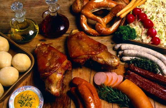 A Guide to German Food Culture